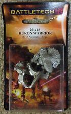 Classic Battletech Huron Warrior Mech 20-418