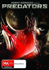 Predators (DVD, 2010)