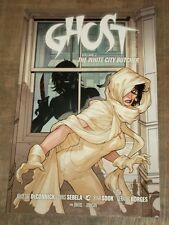 GHOST VOL 2 WHITE CITY BUTCHER DARK HORSE BOOKS DECONNICK SEBELA < 9781616554200