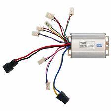 HMParts Controller für Kinder ATV mit Rückwärtsgang 48V 1000W