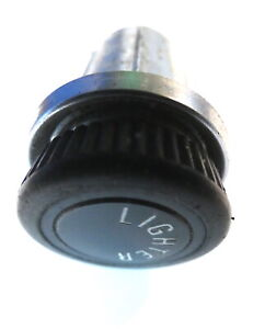 "Volvo 262 C Bertone switch ""LIGHTER"""