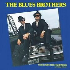 BLUES BROTHERS SOUNDTRACK CD NEUWARE