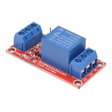 L9J8 5V 1 channel H / L Level Trigger Relay Optocoupler Module for Arduino BT