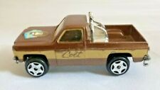 ERTL The Fall Guy Colt Pick Up Truck model 097 4W Made in USA