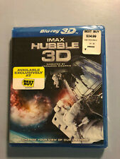 IMAX: Hubble [Blu-ray 3D] NEW SEALED