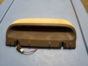 1998 1999 2000 01 02 2003 JAGUAR XJ8 XJ8L XJR VANDEN PLAS THIRD BRAKE LIGHT