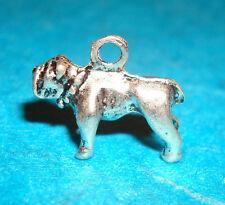 Pendant Dog Charm Bull Dog Charm Pug Dog Charm Pets Animal Charm Veterinarian