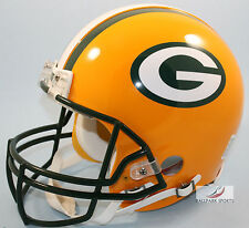 GREEN BAY PACKERS - Riddell Proline Authentic Helmet
