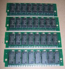 Pièces et accessoires informatiques vintage mémoires