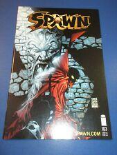 Spawn #103 Low Print Run McFarlane NM Gem Wow