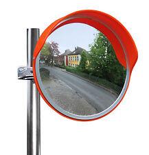 Kassenspiegel Konvex Ø 45 cm Sicherheitsspiegel Panorama Spiegel Verkehrsspiegel