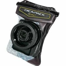 Compact Camera Underwater Case and Housing for Sony