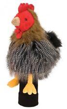 Chicken Daphne Head Cover-  460CC friendly Driver or Fairway Club