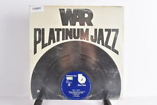 WAR - Platinum Jazz - Blue Note - BNLA-690 - Vinyl
