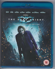 The Dark Knight - Christian Bale - EN(UK/GB) +Deutsch +FR/IT/PT/ES(CA) - 2008