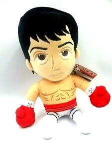Rocky Peluche joy toy Rocky Balboa 30CM Nuevo 2020
