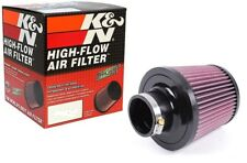 K&N Universal 2.75'' Air Intake Cone Filter 70mm RU-4960 for Car Truck SUV