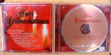 1 Weihnachts CD z. Wahl: WEIHNACHTSTRAUM, Festl Musik, WEIHN-GALA, Dt.W-Lieder