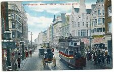 Manchester Pre - 1914 Collectable English Postcards
