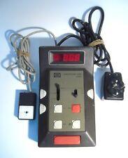 Jobo Jobotronic 2000 Enlarger timer+Sensor Analyzer for Automatic Exposer --M31