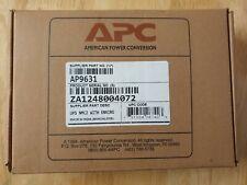 AP9631 UPS Network Management Card 2 with Environmental Monitoring