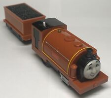 Thomas And Friends Track Master Duke With Tender 2010 Mattel Working