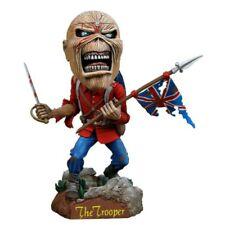 Neca Head Knocker - Iron Maiden : Eddie The Trooper - (New)