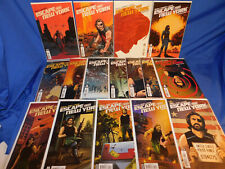 Escape from New York Comic Set 1-16 1 2 3 4 5 6 7 89 10 11 12 13 14 15 16 Movie