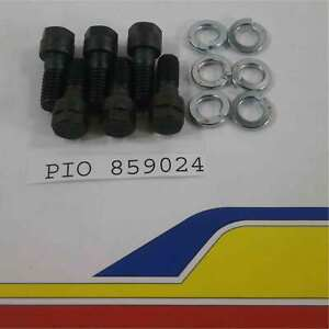 Pioneer Products 859024  Pressure Plate Bolts
