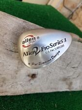 Alien Sport Wedge Alien 2 Pro Series 1 Pat Simmons Design Rh