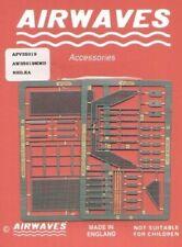 ABER 1//35 barils pour soviétique ZSU-23-4V1 Shilka Self-Propelled AA Gun # 35L213