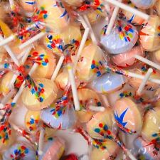 Smarties Wrapped Double Lollies 2 lbs. mixed flavors ~ FREE SHIPPING