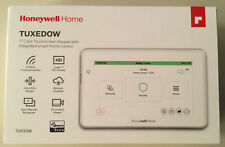 Tuxedow Honeywell Security Resideo Alarm Touchpad Control Zwave Wireless