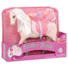 Glitter Girls Starlight Toy Horse & Accessories - 70.58003Z