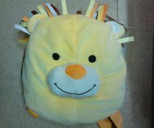 Little steps levi the lion backpack