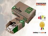 Filtri ACTITUBE Slim 6mm Carboni Attivi - 5 Scatoline Da 50 Filtro NUOVO