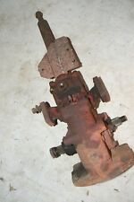 Ford 601 801 641 651 841 851 Tractor Power Steering Box -- Condition Unknown