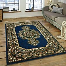 Rugs Area Rugs Carpets 8x10 Rug Oriental Big Floral Large Floor Bedroom 5x7 Rugs