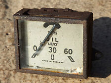 Austin Princess Vanden Plas Smiths Oil Gauge Classic UP1308