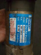 Tempest AA4A2-1 28v Aux Dry Air Pump