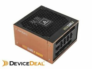 Antec High Current Gamer Extreme 1000W 80+ Gold Fully Modular Power Supply