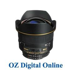 New Nikon AF 14mm f2.8D ED Lens for D750 D850 1 Year Au Warranty