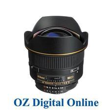 Nikon Nikkor 14mm f/2.8 AF D ED Lens