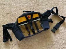 IRONMAN Triathlon Waist Pack Water Bottle Holder Hiking