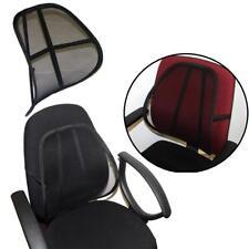 Mesh Front Car Seat Best Support Driver Comfort Van Mpv Jeep Caravan Motorhome