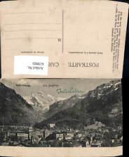 619993,Interlaken Die Jungfrau