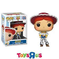 Funko Toy Story 4 - Jessie Pop! Vinyl Figure