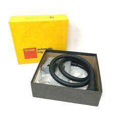 Kodak Automatic Tray Siphon Darkroom Photography Print Washer w/ Box