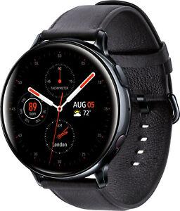 Samsung Galaxy Watch Active2 40mm Black NEW in Open Box