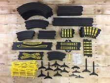 Vtg 90s TYCO Slot Car Parts Lot From Lamborghini Championship Playset Incomplete